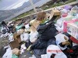 La Munnezza di Isola delle Femmine  15 aprile 2011