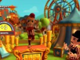 Carnival Games - Bouge ton corps -Trailer