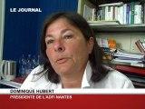 Un gourou de 70 ans soupçonné de viols sur mineur! (Nantes)