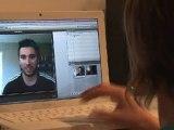 OnlineGymClub : coaching sportif en ligne, cours de sport à domicile par webcam