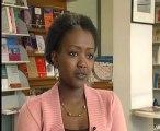 Annick Kayitesi, écrivaine, humanitaire, rwandaise rescapée du génocide contre les Tutsis