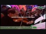 كاظم الساهر-سيدة عمري-شرم الشيخ 2006