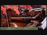 كاظم الساهر-صغير وملعب-شرم الشيخ 2006
