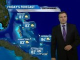 Bahamas Vacation Forecast - 04/19/2011