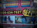 Loma Linda Carpet Cleaning | $49.95 Special - 2 Rms & Hall