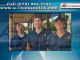 Locksmith in Dallas TX - A-1 Locksmiths