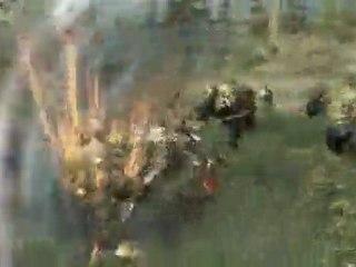 Kingdom Under Fire II - Gunslinger Trailer de Kingdom Under Fire II