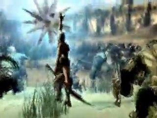 Kingdom Under Fire II - Spellsword Trailer de Kingdom Under Fire II