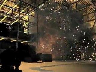Trailer de lancement de Socom de SOCOM : Special Forces