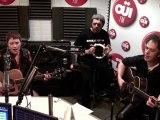 Sofai  - Bruce Springsteen Cover - Session Acoustique OÜI FM