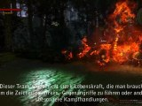 The Witcher 2: Assassins of Kings Developers Diary #5: Character development and items (DE)
