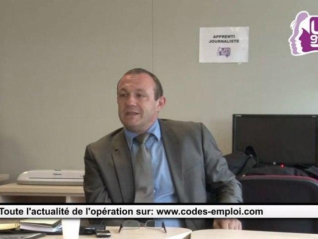 Table-ronde avec Gérard Lacroix, Responsable Sécurité de Véolia