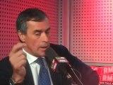 """""""Il faut calmer l'avidité des chefs d'entreprises !"""" Jérôme Cahuzac"""