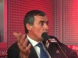 """""""Non Dominique Strauss-Kahn n'a pas peur des primaires !"""" Jérôme Cahuzac"""