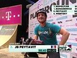 3rd BMX Dirt Jump - JB Peytavit @ Telekom Extreme Playgrounds Duisburg 2011 [HQ]
