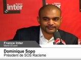 SOS racisme porte plainte contre Claude Guéant