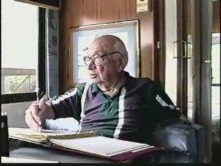 UFO Whistle-Blower Col. Philip Corso: (2)