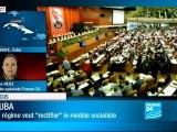 """Cuba : Le régime veut """"réctifier"""" le modèle socialiste"""