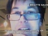 VTM Nieuws - 11 maart 2011. Beving aan den lijve ondervonden