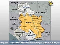 La Serbie a la croisee des chemins 1 2 par Alexis Troude