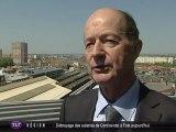 Le Grand Toulouse présente son projet urbain