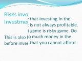 Stock Market Lesson - How Stock Market Works