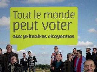 Les primaires citoyennes à herblay lieux des bureaux de vote