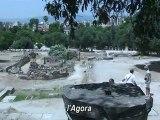 Découverte d'Athènes capitale de la Grèce ( Discovery of the Greek capital Athens )