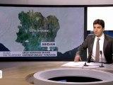 """Côte d'Ivoire : """"La Licorne et l'ONUCI interviennent contre Gbgabo"""""""