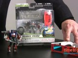 Transformers: Dark of the Moon Cyberverse Optimus Prime ...