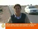 REBELS LIBYENS FUIENT COMME DES RATS FACE A L ARMEE LOL