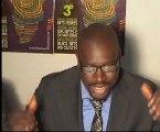 Communiqué de Presse de Notre Conférence   Pour le Lancement du MJDS « Mouvement des Jeunes Démocrates du Sénégal » Au Centre Culturel de Thiès Sur la Route des Deux Voies de NGUINTH Thiès Sénégal