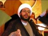 فضيحة الشيعة: طهارة عمر بن صهاك من لسان خطبائهم ياسر الحبيب