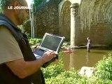 La sécheresse inquiète les agriculteurs (Loire Atlantique)