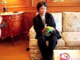 Interview - Shigeru Miyamoto (en français)