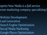 Toronto Social Media Consultant - Internet Marketing Toronto