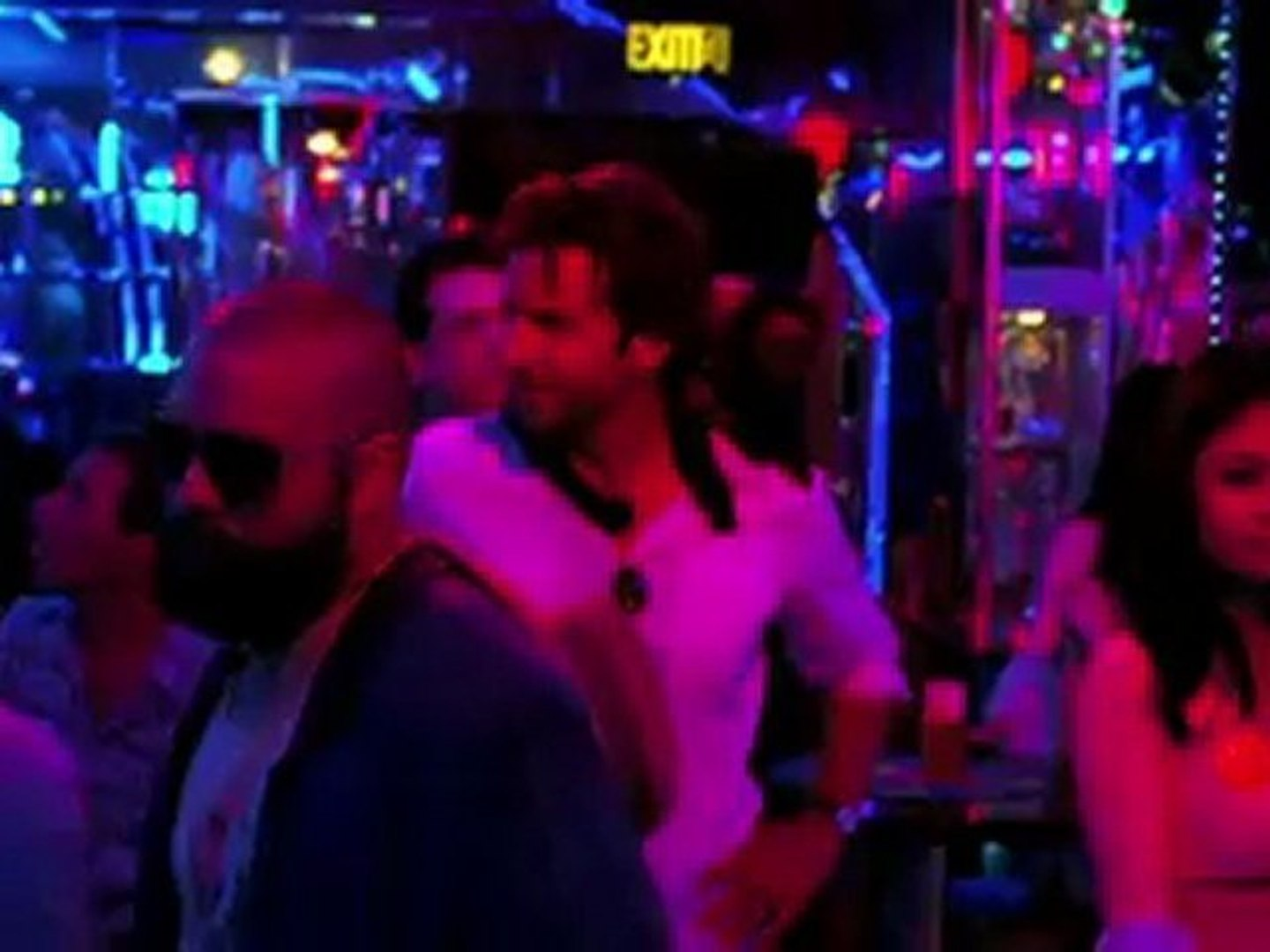 Very Bad Trip 2 (The Hangover 2) - Spot Tv 03 [VO|HQ]
