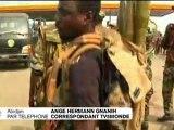 """Côte d'Ivoire : """"une nouvelle journée d'angoisse"""""""