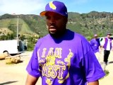 """The Bakery Presents Ice Cube """"I Rep That West"""" Behind-the-Scenes"""