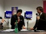 Emission Bleu Musique, spécial 25 ans de France Bleu Besançon