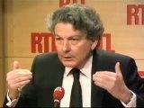 Thierry Breton - Prime Sarkozy : un coup d'épee dans l'eau