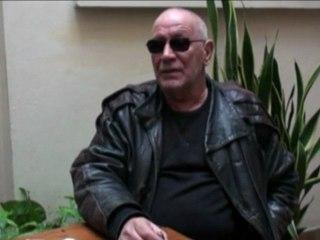 """Cizia Zykë : """"Les éditeurs sont des proxénètes."""""""
