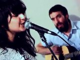 La Session live: Lilly Wood & The Prick