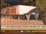 @globovision Situacion irregular en la UCV