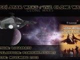 [Re-Découverte/Délire] Star Wars : The Clone Wars [NGC]
