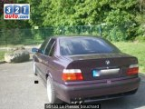 Occasion BMW M3 Le Plessis bouchard