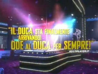 Duke Nukem Forever - Video 22 aprile 2011