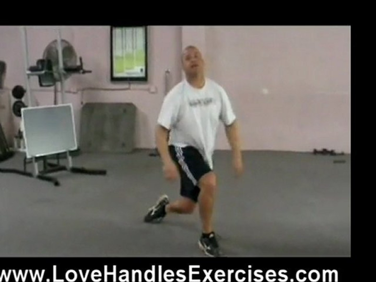 Love Handles Exercises Plank