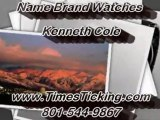Kenneth Cole Watches Utah - Utah Kenneth Cole Watches