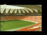 Infórmese sobre las características del estadio Nelson Mande